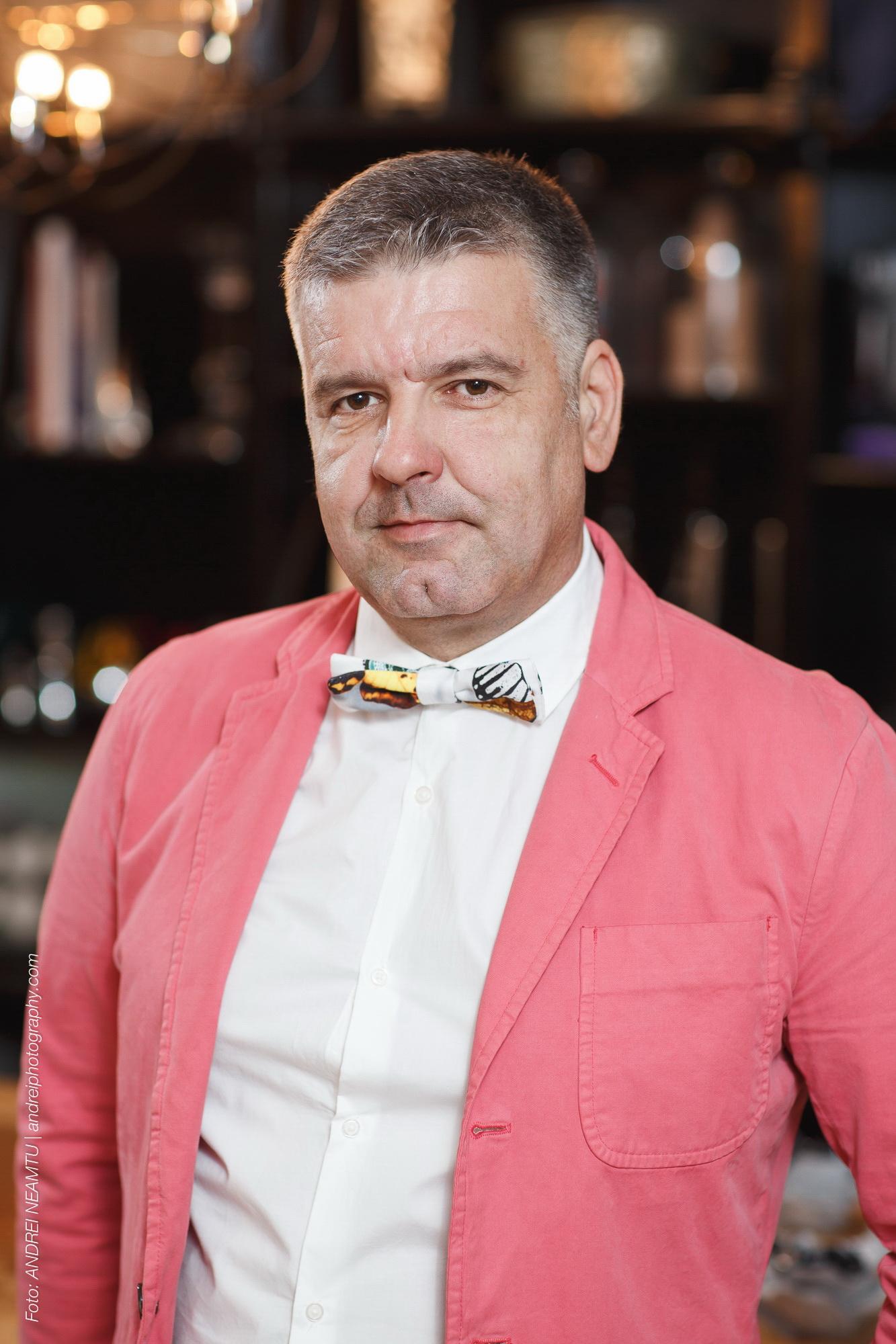 Alexandru Salajean