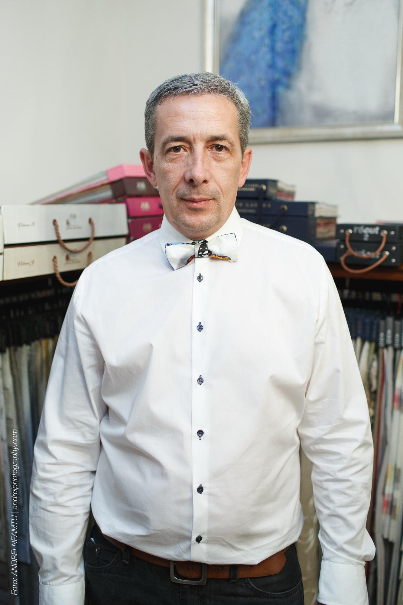 Marcel Rusu